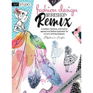 Produktbilde for Fashion Design Workshop: Remix (BOK)
