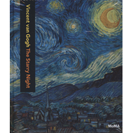 Vincent Van Gogh: Starry Night (BOK)