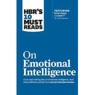 HBR's 10 Must Reads on Emotional Intelligence (with featured (BOK)