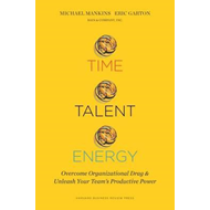 Time, Talent, Energy (BOK)