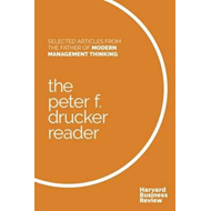 Peter F. Drucker Reader (BOK)