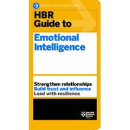 HBR Guide to Emotional Intelligence (HBR Guide Series) (BOK)