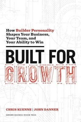 Built for Growth (BOK)