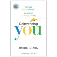 Reinventing You, With a New Preface (BOK)