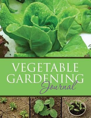 Vegetable Gardening Journal (BOK)