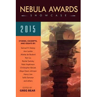 Nebula Awards Showcase 2015 (BOK)