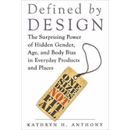 Defined By Design (BOK)