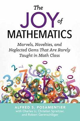 Joy Of Mathematics (BOK)