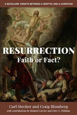 Resurrection: Faith or Fact? (BOK)