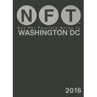 Not for Tourists Guide to Washington DC (BOK)