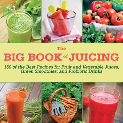 Big Book of Juicing (BOK)