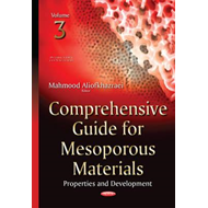 Comprehensive Guide for Mesoporous Materials (BOK)