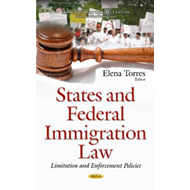 States & Federal Immigration Law (BOK)
