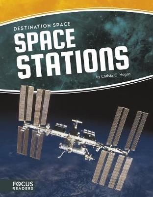 Destination Space: Space Stations (BOK)
