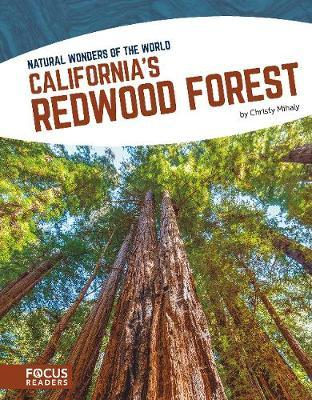 Natural Wonders: California's Redwood Forest (BOK)