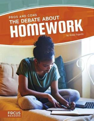 Debate about Homework (BOK)