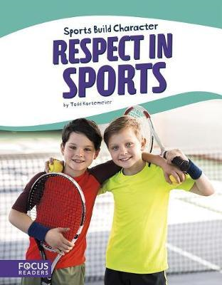 Sports: Respect in Sports (BOK)