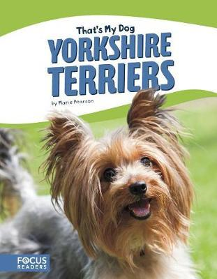 That's My Dog: Yorkshire Terriers (BOK)