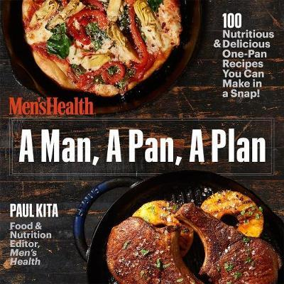 Man, A Pan, A Plan (BOK)