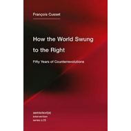 Produktbilde for How the World Swung to the Right (BOK)