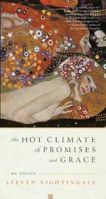 Hot Climate of Promises and Grace (BOK)
