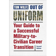Out of Uniform, Second Edition (BOK)