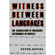 Witness between Languages (BOK)