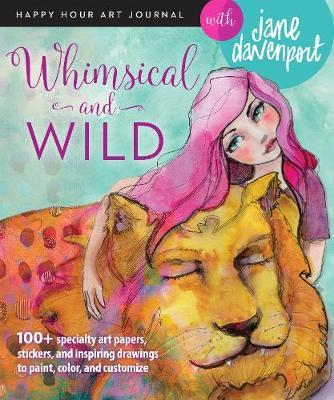 Whimsical and Wild (BOK)