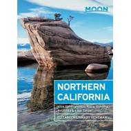 Produktbilde for Moon Northern California (Eighth Edition) (BOK)