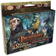 Pathfinder Adventure Card Game: Occult Adventures Character (BOK)