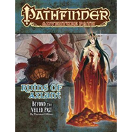 Pathfinder Adventure Path: Ruins of Azlant 6 of 6 (BOK)