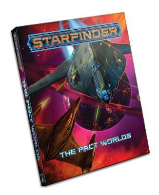 Starfinder Roleplaying Game: Pact Worlds (BOK)