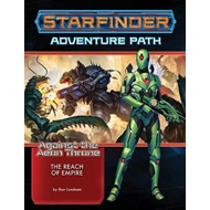 Produktbilde for Starfinder Adventure Path: The Reach of Empire (Against the (BOK)