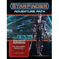 Starfinder Adventure Path: The Penumbra Protocol (Signal of (BOK)