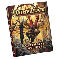 Pathfinder Roleplaying Game: Ultimate Intrigue Pocket Editio (BOK)