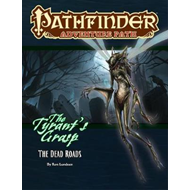 Produktbilde for Pathfinder Adventure Path: The Dead Roads (Tyrant's Grasp 1 (BOK)