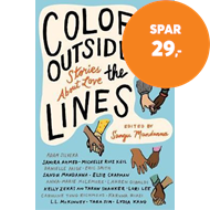 Produktbilde for Color Outside The Lines - Stories About Love (BOK)