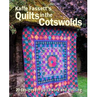 Kaffe Fassett's Quilts in the Cotswolds (BOK)