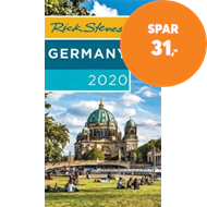 Produktbilde for Rick Steves Germany 2020 (BOK)