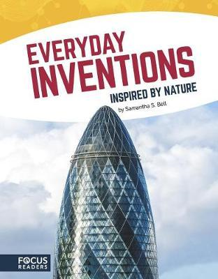 Inspired by Nature: Everyday Inventions (BOK)