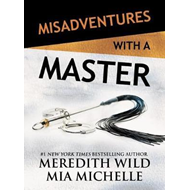 Misadventures with a Master (BOK)
