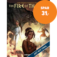 Produktbilde for The Fire of Theseus (BOK)