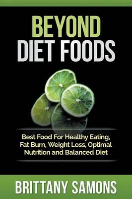 Beyond Diet Foods (BOK)