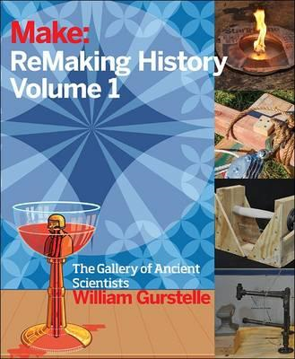 Remaking History : Early Makers (BOK)