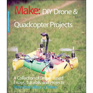 DIY Drone and Quadcopter Projects (BOK)