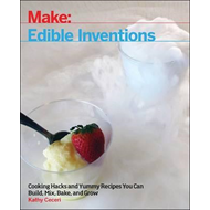 Edible Inventions (BOK)