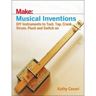Musical Inventions (BOK)