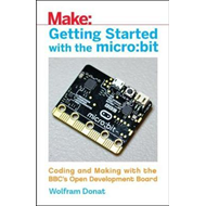 Getting Started with the micro:bit (BOK)