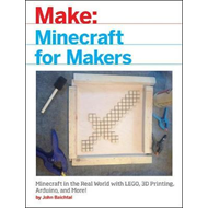 Minecraft for Makers (BOK)