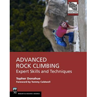 Advanced Rock Climbing (BOK)